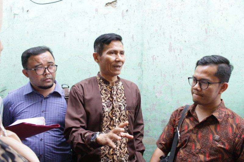 DPRD Jabar temukan pengerjaan Program Rutilahu tak tepat sasaran