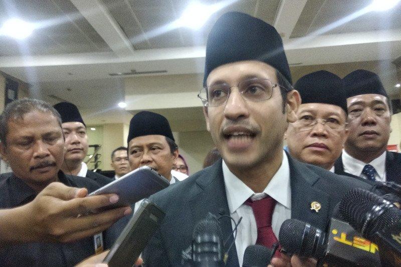 Menteri Pendidikan dan Kebudayaan sebut pentingnya guru merdeka dan penggerak