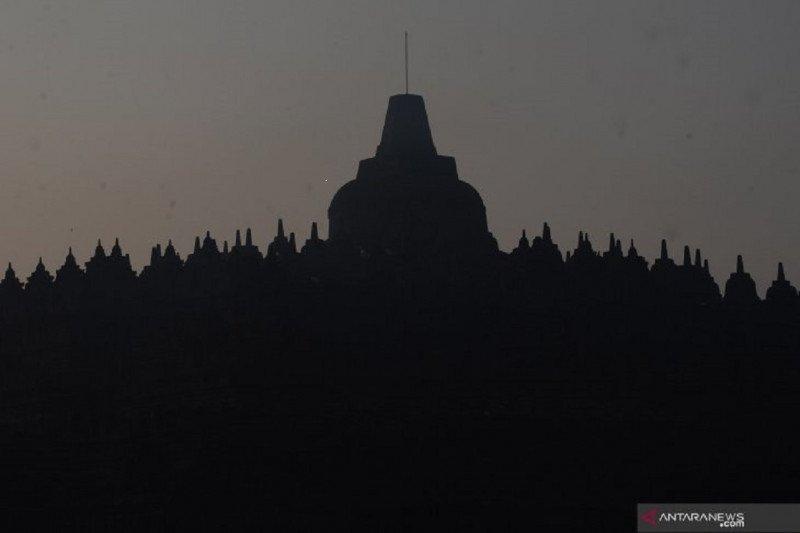 Pengembangan wisata Borobodur perlu pertajam koordinasi libatkan warga