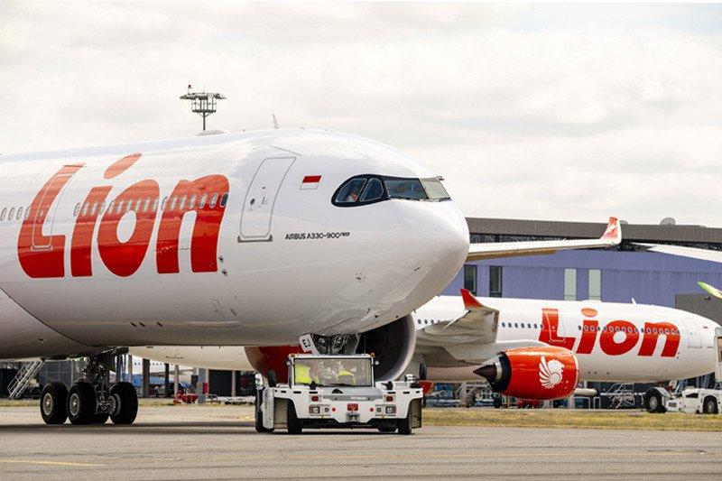 Guru besar hukum USU laporkan Lion Air ke polisi