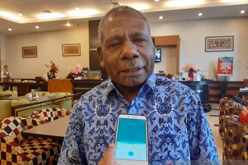 Pemkab Jayapura pastikan moda transportasi jelang Natal telah siap
