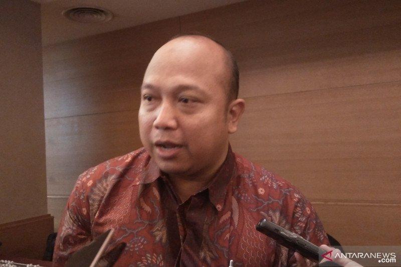 Kondisi ekonomi Indonesia lebih baik dibanding negara lain