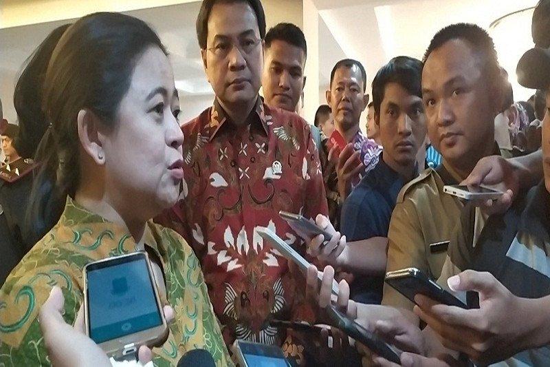 Ketua DPR: Kunker implementasi fungsi pengawasan DPR ke daerah