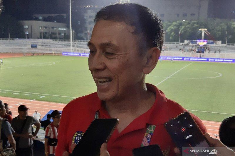 PSSI mendukung penuh pengungkapan kasus suap di Liga 3