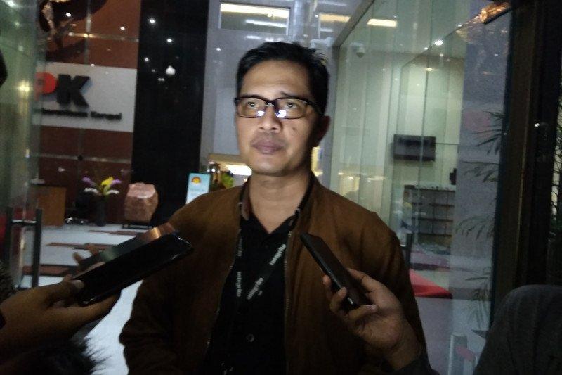 KPK serahkan memori kasasi terkait Sofyan Basir ke MA