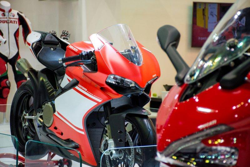 Ducati luncurkan motor baru di musim MotoGP 2020