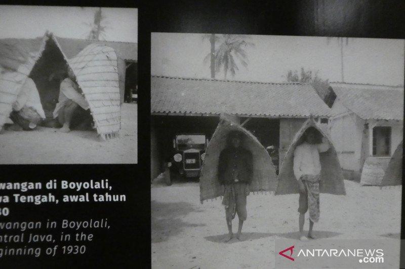 Museum Nasional gelar pameran arsip musik Jaap Kunst, 28 November-10 Januari