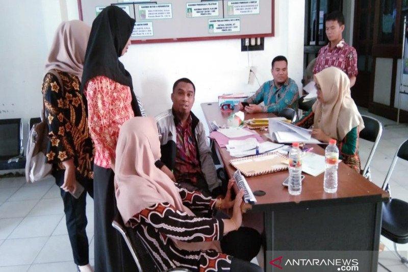 Pendaftar seleksi penerimaan CPNS Seruyan capai 1.074 orang