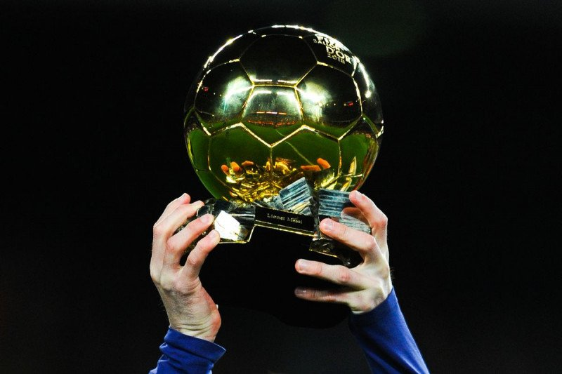 Lima kandidat favorit pemenang Ballon d'Or 2019