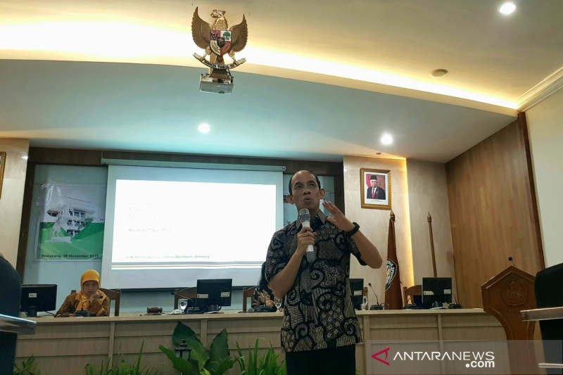 """Arcandra Tahar ajak SDM Indonesia jadi """"human capital"""""""