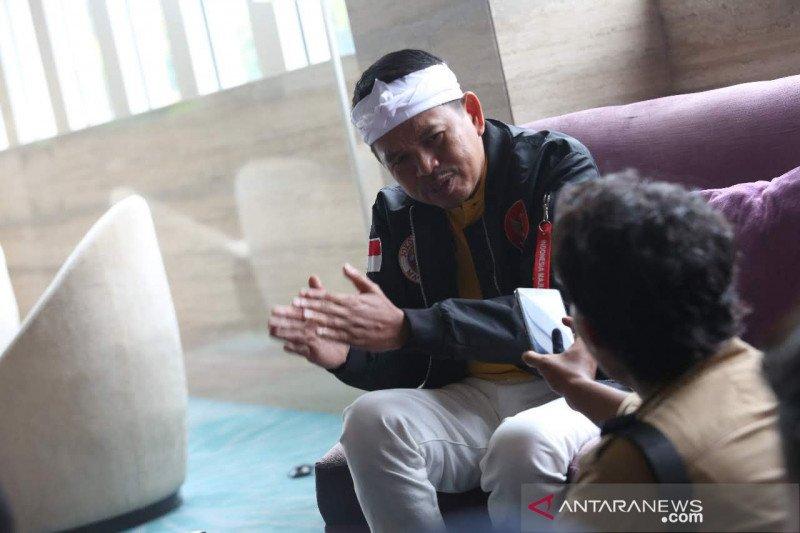 Golkar Jabar solid dukung Airlangga di Munas, kata Dedi Mulyadi