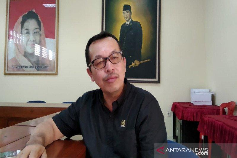 PDIP serahkan dua nama balon wakil Bupati Kulon Progo pekandepan