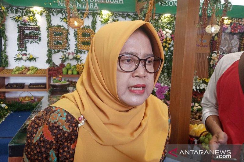 Pasar induk khusus petani akan dibangun di Bogor tahun 2021