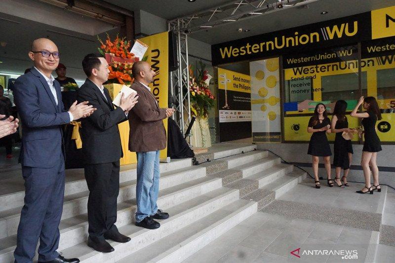 Transfer uang Western Union Malaysia ke Indonesia satu juta lebih transaksi