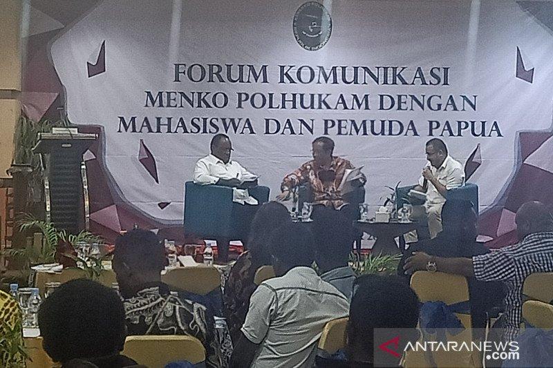 403 ruko akan dibangun pengusaha asli Papua