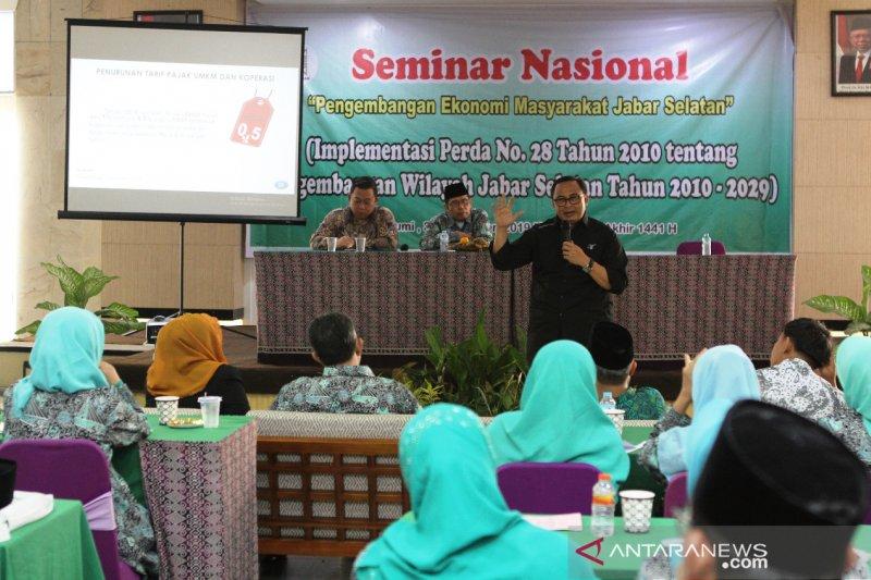 UMKM mampu atasi kemiskinan di selatan Sukabumi