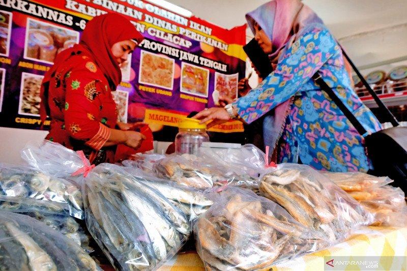 Kemarin, Hari Ikan Nasional sampai harga minyak dunia