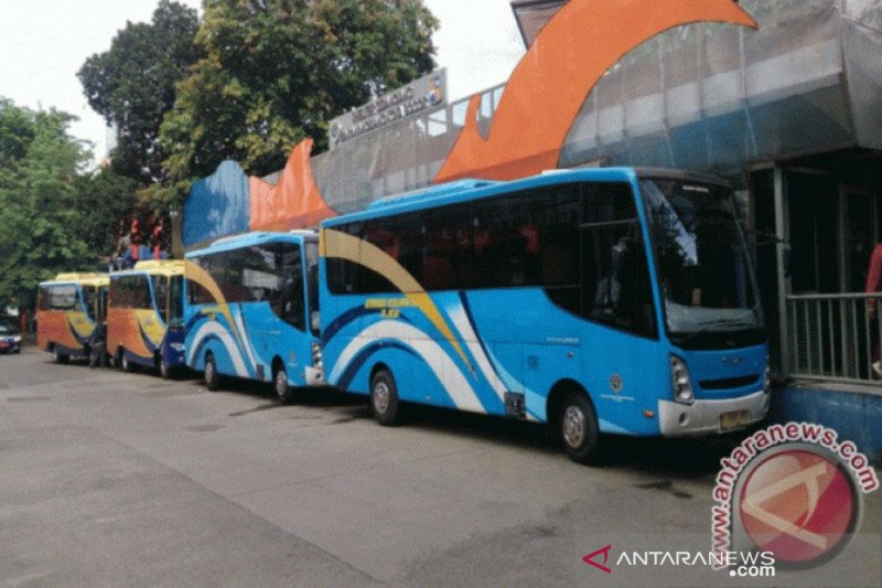 Pemkot Bogor pilih opsi sehatkan pengelolaan bus Trans Pakuan PDJT