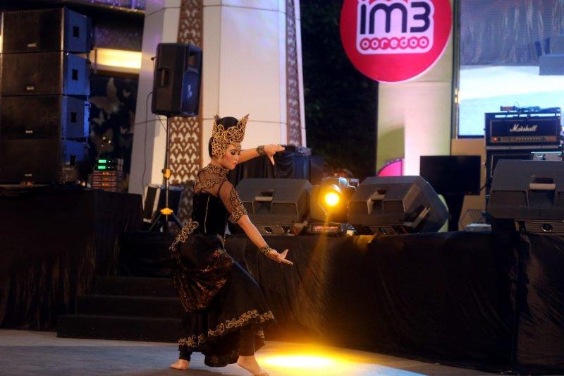 IM3 Ooredoo dorong generasi milenial Bandung ciptakan konten digital positif