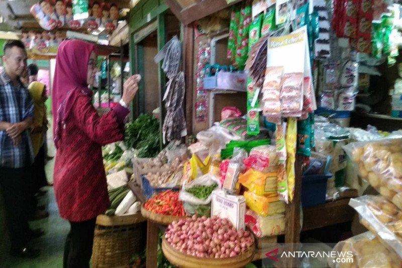 Kulon Progo akan rehabilitasi enam pasar rakyat
