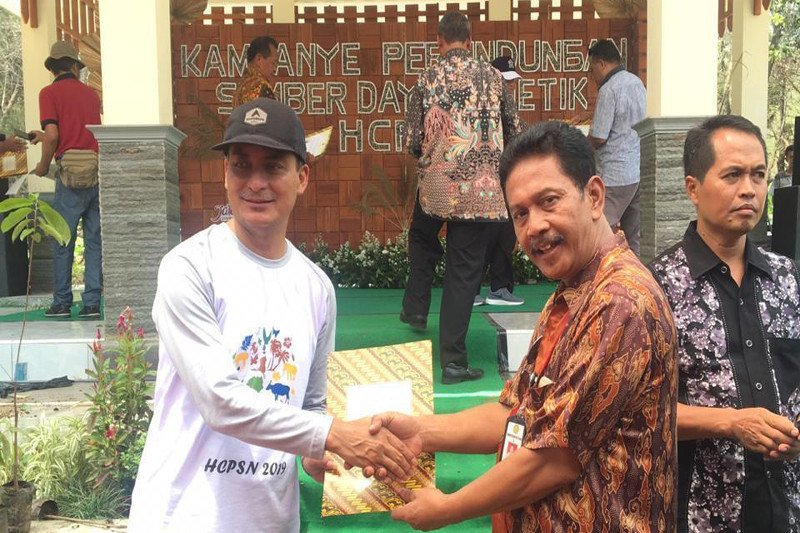 Mantap! Polbangtan YoMa dapat penghargaan Proklim Provinsi Jateng