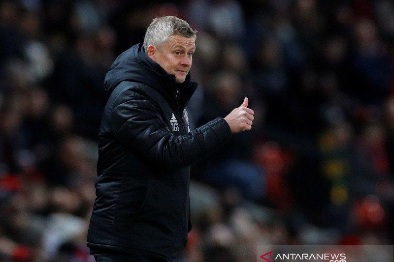 ini komentar Solskjaer jelang kembalinya Mourinho ke Old Trafford