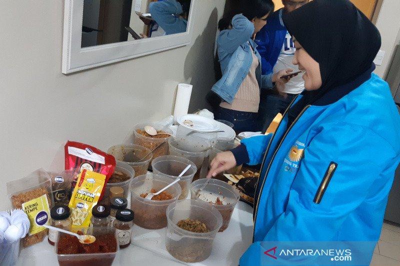 Rindu makanan rumah, bisa datang ke dapur Indonesia di Filipina
