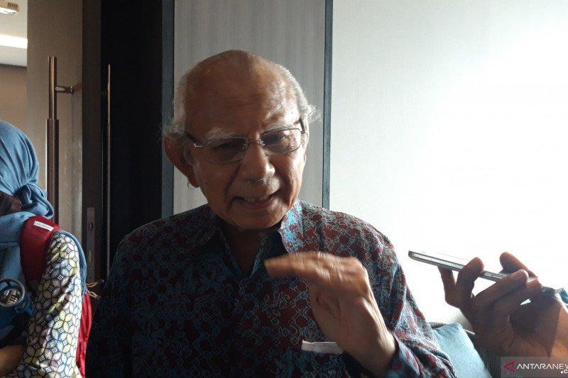Emil Salim nilai jabatan presiden tiga periode berarti kembali ke masa pra-reformasi