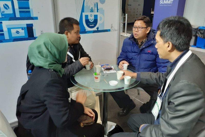 Lima pesantren Jabar hasilkan transaksi bisnis di World Halal Summit 2019
