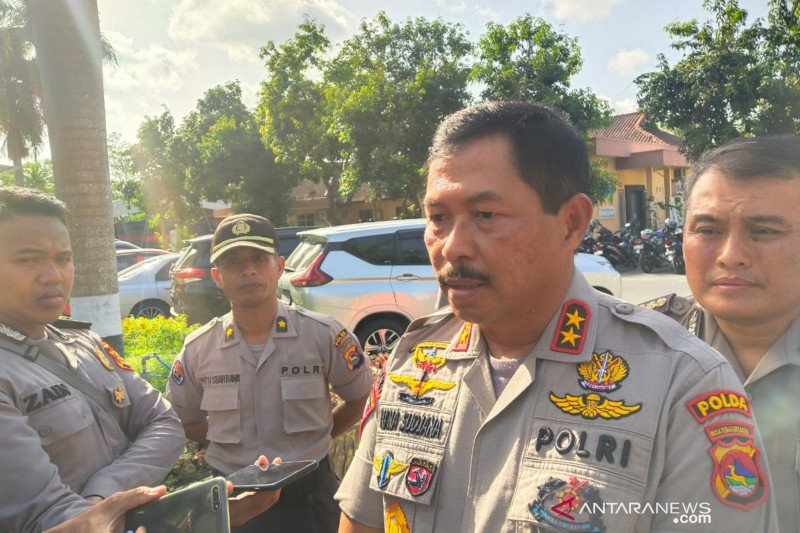 Enam terduga teroris di NTB ditangkap