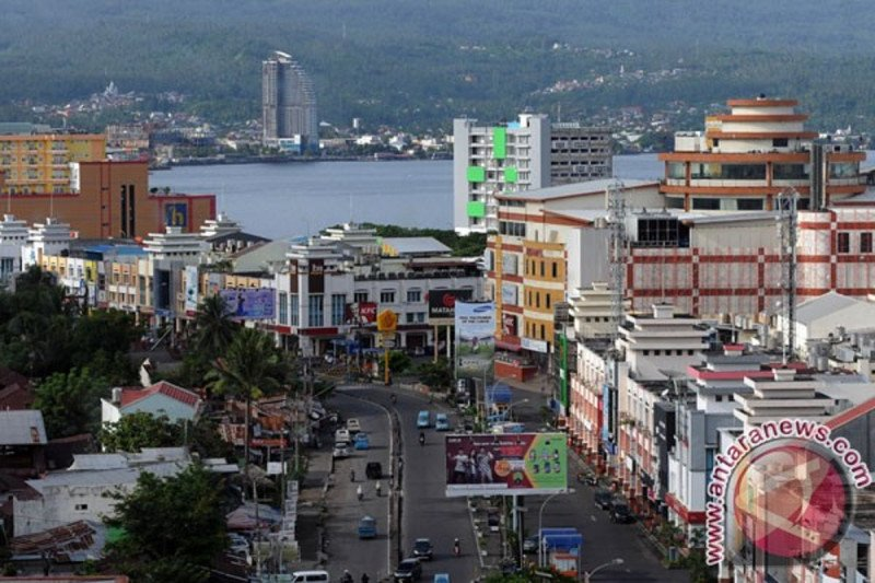 BPJN XV Manado melelang 41 paket proyek