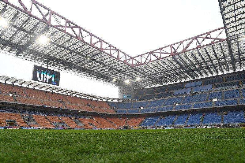 Karena wabah virus corona, sejumlah pertandingan Liga Italia ditunda