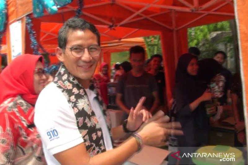 Sandiaga Uno: Jumlah pengangguran Jakarta meningkat 50.000 jiwa