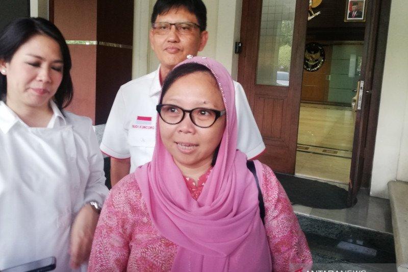 Alissa Wahid tegaskan paham khilafah tidak sesuai dengan Indonesia