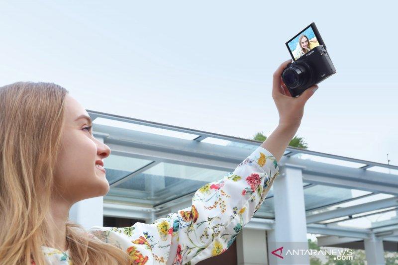 Canon PowerShot G Seri terbaru hadirkan fitur tingkatkan kinerja kamera