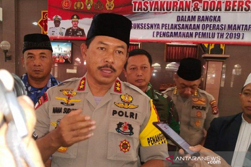 Enam warga NTB ditangkap Densus 88 diduga terafiliasi jaringan Jamaah Ansharut Daulah
