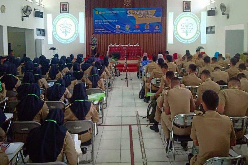Seminar Polbangtan YoMa 2019: Perkuat Peternakan Wujudkan Kedaultan Pangan