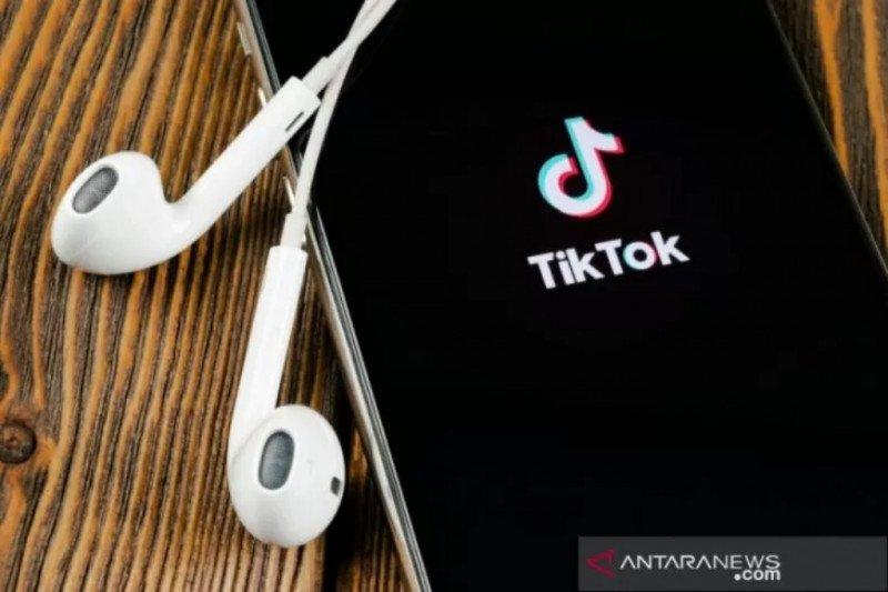CEO TikTok mengundurkan diri, ini alasannya