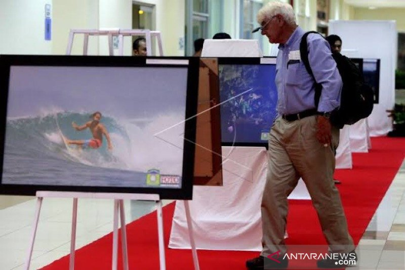 BPS nyatakan kunjungan wisatawan ke Aceh meningkat 7,19 persen