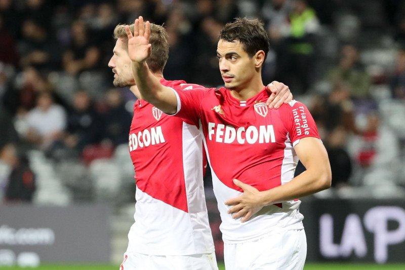 Monaco telan kekalahan lagi, tumbang dari Nimes 3-1