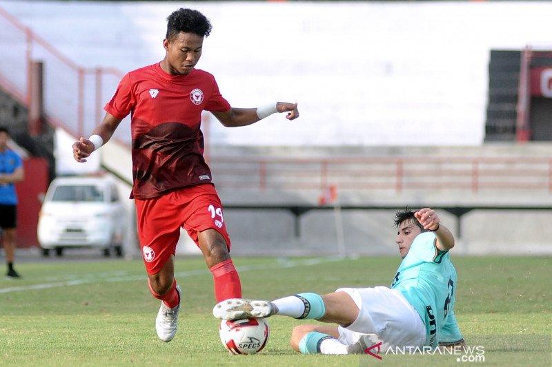 Pemain muda Barito Putera mendukung regulasi pemain U-20 di Liga 1