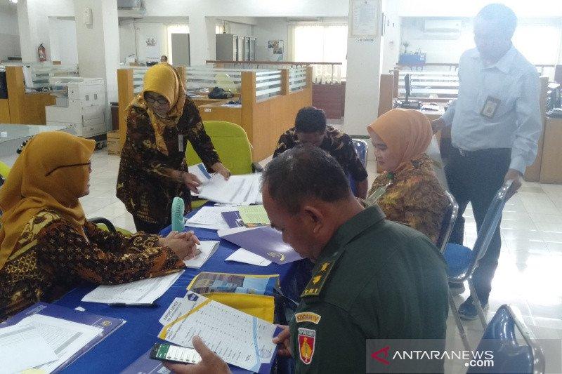 KPPN Surakarta serahkan DIPA 2020 Rp5,6 triliun, terbesar belanja modal