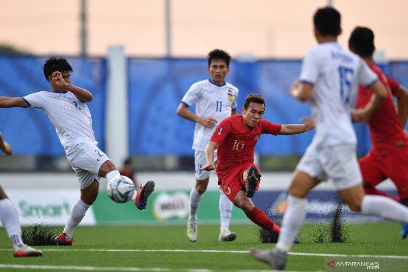 PSSI pastikan tak akan tiru Malaysia turunkan Timnas U-19 di SEA Games 2021