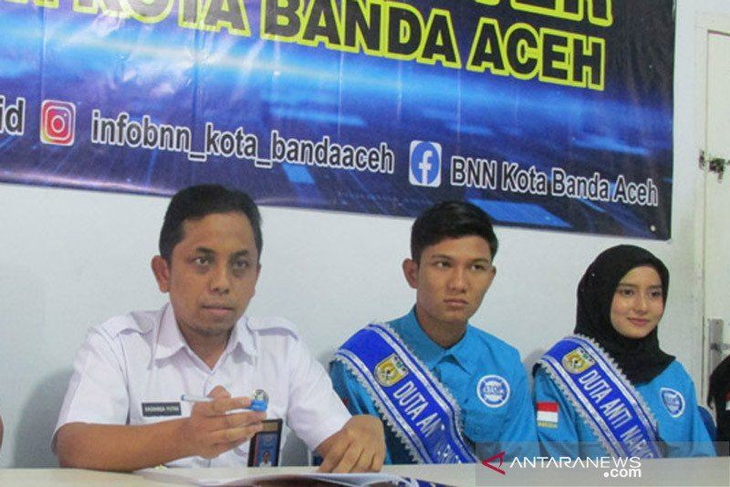 Bnn Banda Aceh Butuh Rumah Rehabilitasi Korban Narkoba Antara News
