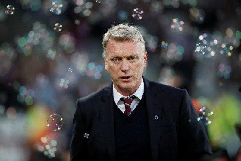 Moyes disebut-sebut bakal kembali melatih Everton