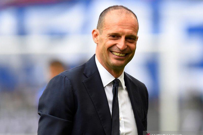 Liga Italia - Juventus bakal rekrut lagi Massimiliano Allegri