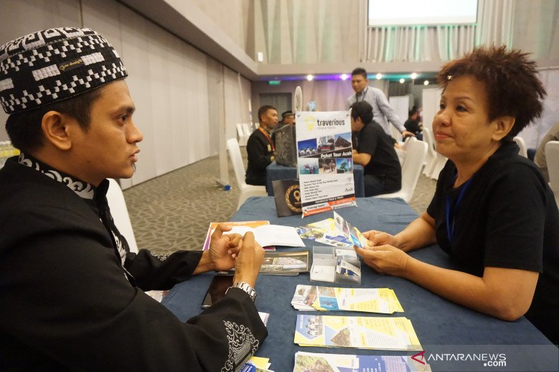 MATTA : destinasi Aceh terkenal di pasar Malaysia