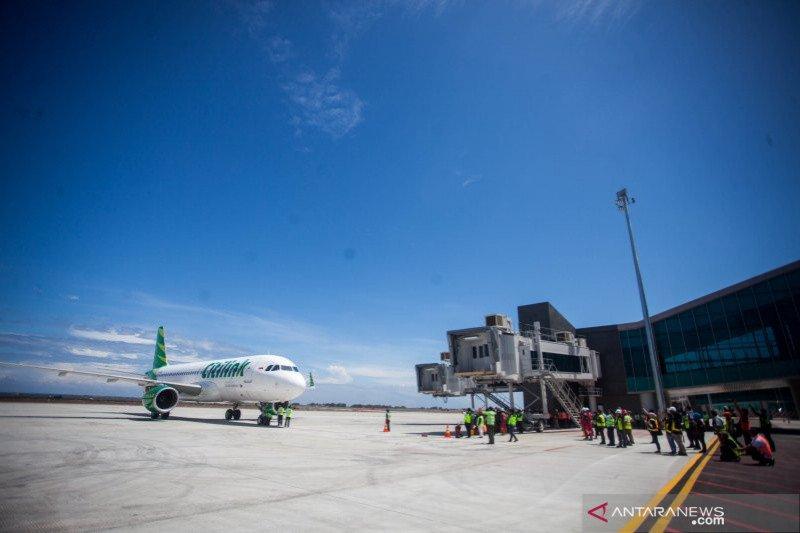 Pasokan avtur untuk bandara di Jateng dan DIY ditambah