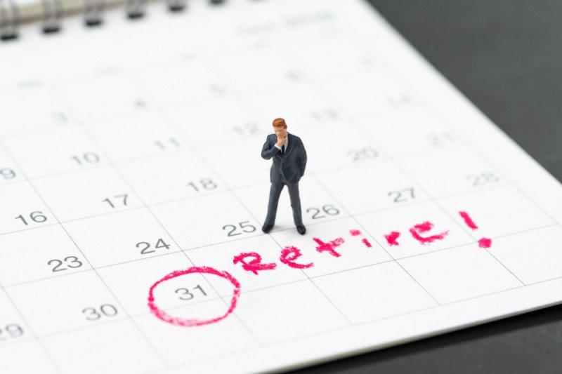 Tips mengatur dana pensiun untuk pekerja lepas