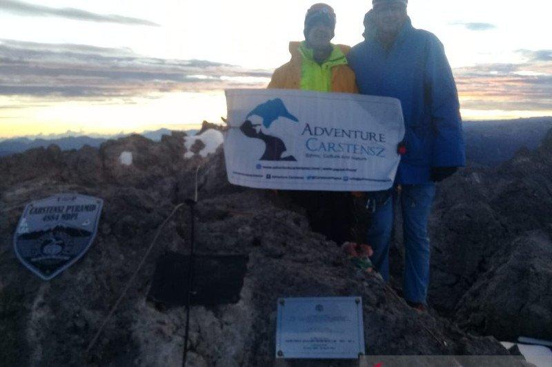 Asosiasi Pemandu Papua Dorong Cartenz Dijadikan Destinasi Wisata Antara News